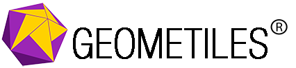 geometiles logo