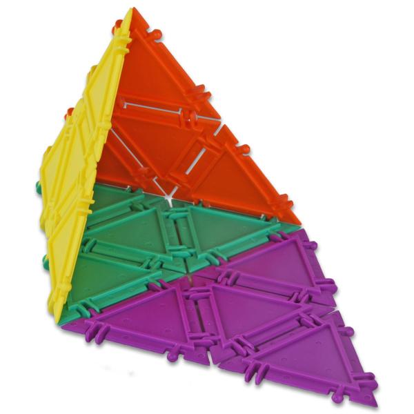 geometiles pyramid