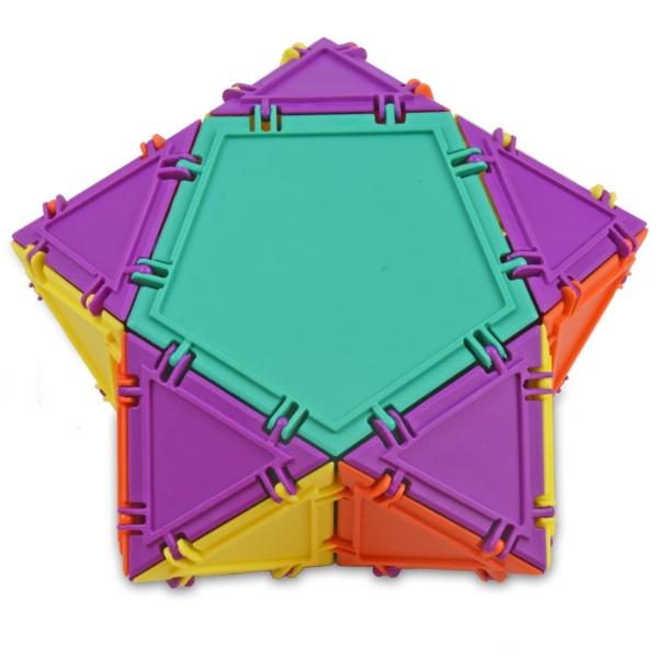 geometiles star