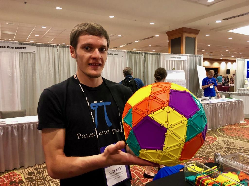 MAA Math Fest Geometiles